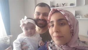 Ekim Ailesi kahroldu Ah be Zeynep...