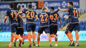 Son Dakika Haberi   Başakşehirden koronavirüs açıklaması 1 futbolcu pozitif