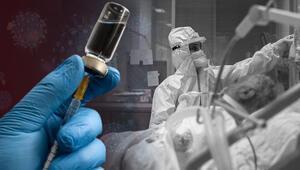 Son dakika koronavirüs haberi:  Tüm dünya aşıya kilitlenmişken ses getirecek araştırma İşte en etkili yöntem