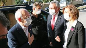 'Seval Türkeş aradı, büyük üzüntülerini dile getirdi'
