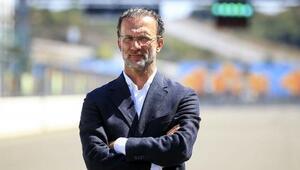 Intercity Yönetim Kurulu Başkanı Vural Ak: Şampanyayı biz versek, F1 yönetimi engellerdi