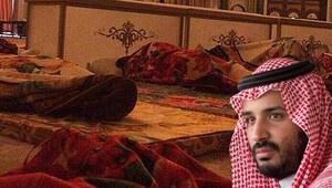 Son dakika... Dünyayı şoke eden Suudi operasyonuyla ilgili çarpıcı detaylar basına sızdı