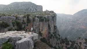 Adana'ya bir de dağlardan bakın... Toroslar Ekoturizm  rotası