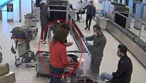 Son dakika... İstanbul Havalimanından koronavirüs ilacı operasyonu Böyle yakalandılar...