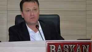Son dakika haberler: İzmirde flaş operasyon CHPden istifa eden Menemen Belediye Başkanı gözaltında