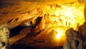Dupnisa Mağarasına turizm tesisi kurulursa yarasalar göçer