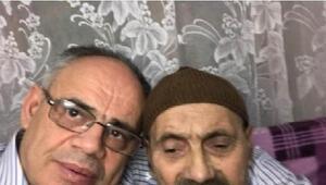 Yahyalı Belediye Başkanı Öztürkün babası hayatını kaybetti