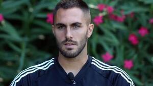 Son Dakika | Victor Ruizden Beşiktaş için flaş açıklamalar Utanç verici...