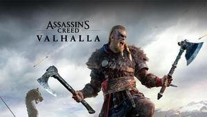 Assassin's Creed Valhalla rekor kırdı