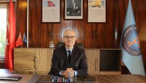 Antalya Devlet Konservatuvarında görev değişimi