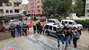 Adanada yasa dışı bahis operasyonu: 9 gözaltı