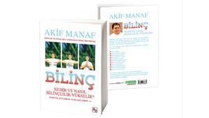 Manaf'tan bilinç yükseltecek kitap