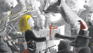 Kırmızı bereli Kikko,  Alice'in izinde...