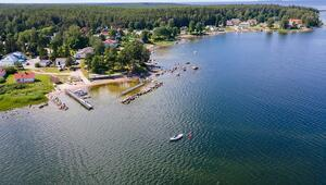 Estonyanın en büyük milli parkı: Lahemaa