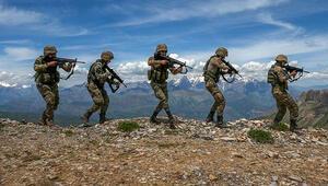 Son dakika... Terör örgütü PKKda büyük panik Operasyon korkusu bile dağıttı...