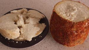 Fransız rokfor peynirine rakip oldu... Divle peynirine talep artıyor