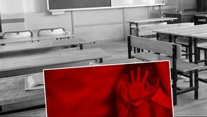 Son dakika haberler: Sınıfta cinsel taciz skandalı Öğretmen hakkında istenen ceza belli oldu