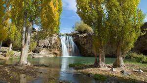 Doğasıyla büyüleyen Türkiyenin 5 güzeli