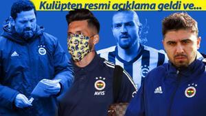 Son Dakika | Fenerbahçede hesaplar alt üst oldu Derbi öncesi büyük tehlike...