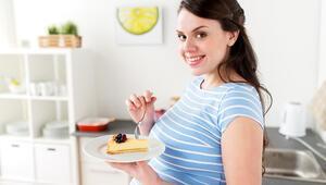 Gebelik döneminde yeme alışkanlıklarınıza dikkat edin