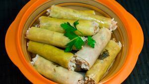Kış sebzeleri tezgahlarda yerini aldı... Kış sofralarının vazgeçilmez yemekleri