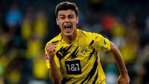Borussia Dortmund, 18 yaşındaki Reynanın sözleşmesini yeniledi