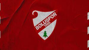 Bolusporda Ankaraspor maçı öncesi 12 eksik