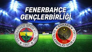 Gençlerbirliği Fenerbahçe maçı saat kaçta, hangi kanalda