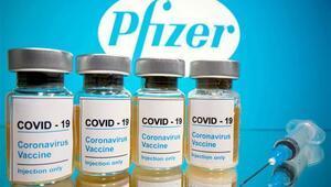 Pfizer ile BioNTeche ait koronavirüs aşısı Sakaryada 40 gönüllüye uygulandı