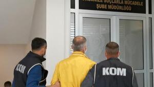 Antalyada 23 suçtan aranan kişi yakalandı