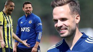 Son Dakika Haberi   Fenerbahçede Filip Novak her şeyi itiraf etti Trabzonspor ve Erol Bulut...