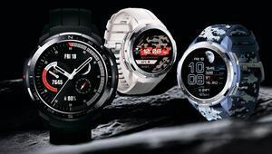 Honor Watch GS Pro Türkiyede satışa çıktı: İşte özellikleri ve fiyatı