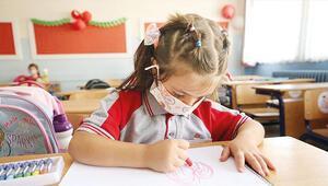 Anaokulu ve kreşler açık; yüz yüze eğitime devam