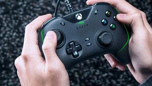 Razer Wolverine V2 oyun kontrol cihazı tanıtıldı