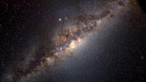 Samanyolunun derinliklerinde fosil galaksi keşfedildi