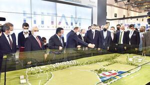 Yatırımcılar MÜSİAD EXPOda buluştu
