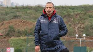 Son Dakika Haberi   Trabzonsporda Abdullah Avcıya iki iyi bir kötü haber
