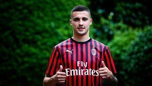 Son dakika haberi | Galatasaray, Milanın yıldızı Rade Krunicin transferi için harekete geçti