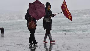 Meteorolojiden son dakika uyarısı: Sağanak ve kar bekleniyor