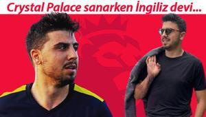 Son Dakika | Fenerbahçede Ozan Tufanın hayali gerçek oluyor İngiliz devi...