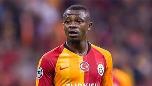 Son dakika haberi | Jean Michael Seri, Galatasaraya dönüyor