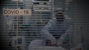 Almanyanın konuştuğu korkunç doktor Covid-19 hastalarını Acı çekmesin diye öldüren doktor tutuklandı
