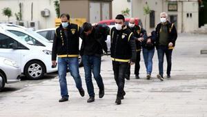 Adana'da bisiklet ve içki hırsızları tutuklandı