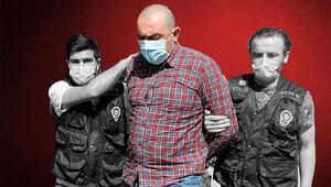 Son dakika... İstanbulun göbeğinde kalasla dehşet saçmıştı... İşte istenen ceza
