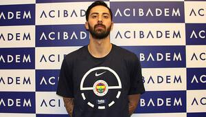 Son Dakika | Alex Perez resmen Fenerbahçe Bekoda