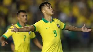 Son Dakika | Fenerbahçe için Brezilyadan Kaio Jorge transfer açıklaması