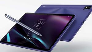 TCL, Türkiyede tablet satışlarında ilk iki markadan biri