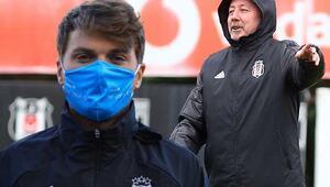 Son Dakika | Beşiktaş - Başakşehir maçı için Sergen Yalçından sürpriz karar