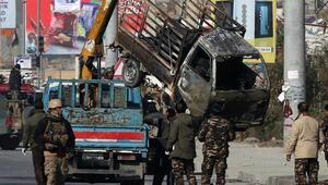 Kabile düzenlenen havan saldırılarında 8 kişi öldü