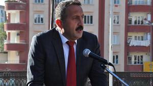 Gaziantepte İslahiye Belediye Başkanı, koronavirüse yakalandı